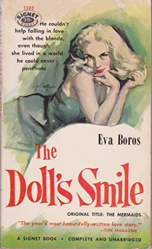 The Doll's Smile: Boros, Eva