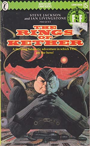 The Rings of Kether