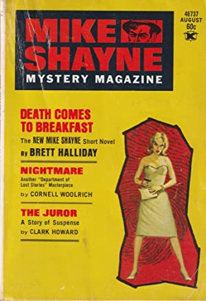 Mike Shayne 1971-- 8