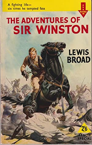 The Adventures of Sir Winston