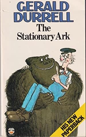 The Stationary Ark