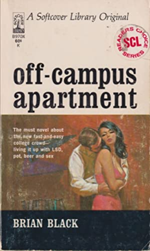 Off-Campus Apartment