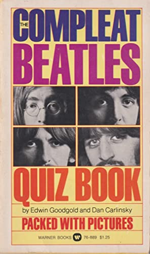 The Compleat Beatles Quiz Book