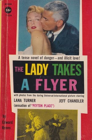 The Lady Takes a Flyer