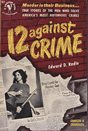 12 Against Crime