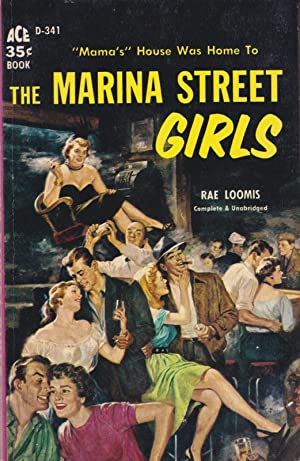 The Marina Street Girls