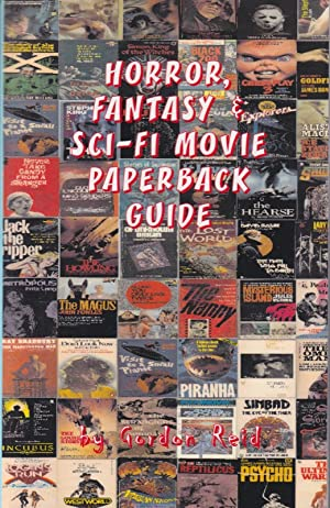 Horror, Fantasy and Sci-Fi Movie Paperback Guide