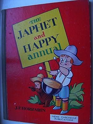 The Happy & Japhet Annual: Starr, Kathleen
