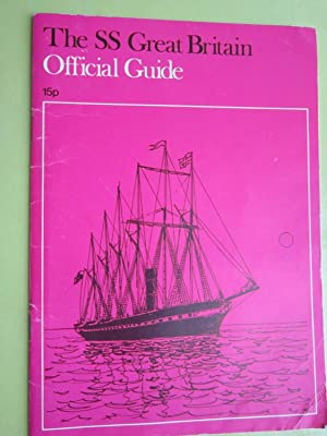 The SS Great Britain Official Guide