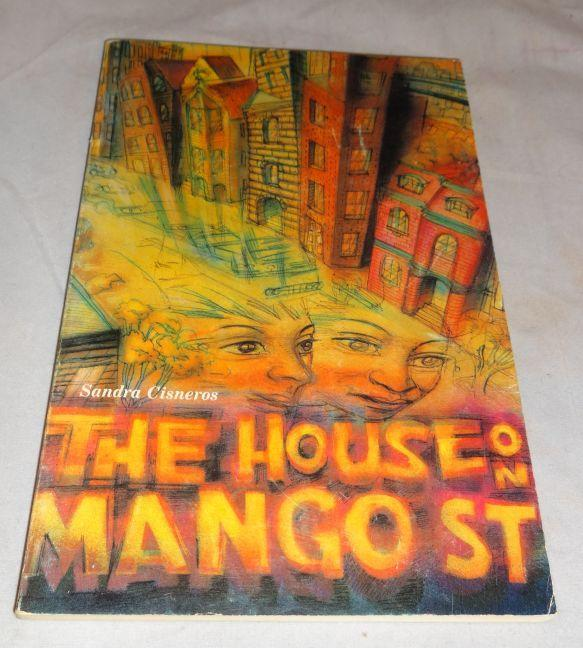 sexism in the house on mango street from sandra cisneros essay Cisneros uses esperanza to show that a talented and strong willed person can rise above her surroundings and make something of herself there is no front yard, only four little elms the city planted by the curb (from the vignette the house on mango street ) this quote clearly states and.