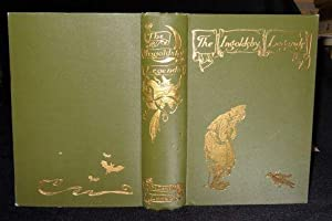 THE INGOLDSBY LEGNDS or Mirth & Marvels: Thomas Ingoldsby (Illustrated by Arthur Rackham)