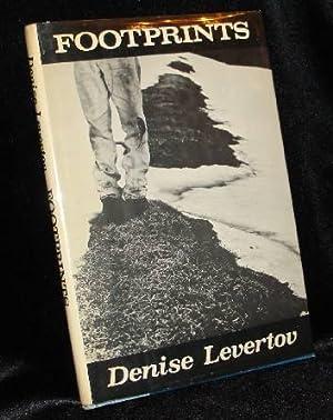FOOTPRINTS: Levertov, Denise