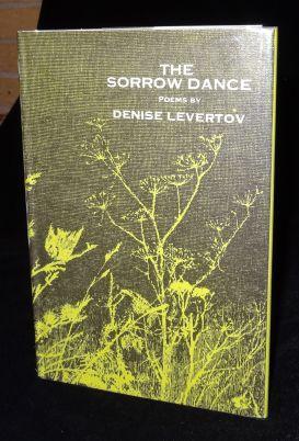 THE SORROW DANCE: Denise Levertov