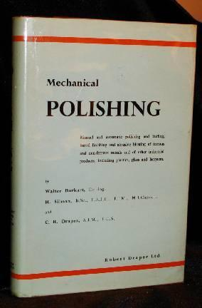 MECHANICAL POLISHING: Burkart, Walter
