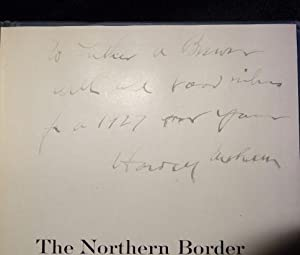 THE NORTHERN BORDER BRIGADE: Harvey Ingham