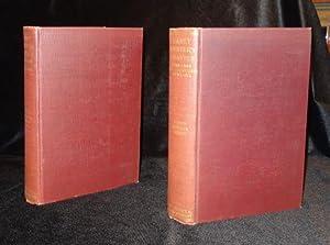 EARLY WESTERN TRAVELS (Volumes Nineteen & Twentyone): George W. Ogden; W. Bullock and Josiah ...