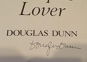 EUROPA'S LOVER: Douglas Dunn