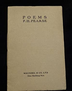 POEMS: P. H. Pearse