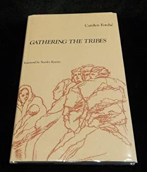 GATHERING THE TRIBES: Carolyn Forche