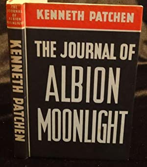 THE JOURNAL OF ALBION MOONLIGHT: Kenneth Patchen