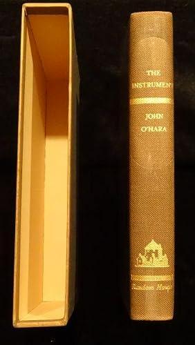 THE INSTRUMENT: John O'Hara