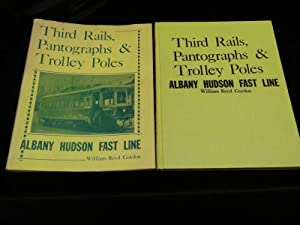 THIRD RAILS, PANTOGRAPHS AND TROLLEY POLES: William Reed Gordon