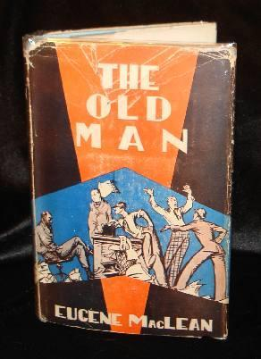 THE OLD MAN: Eugene MacLean