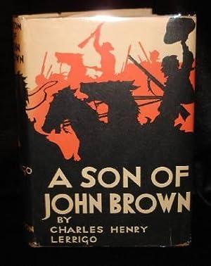 A SON OF JOHN BROWN: Charles Henry Lerrigo