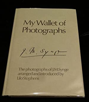 MY WALLET OF PHOTOGRAPHS: J. M. Synge