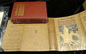 LE MORTE DARTHUR (Illustrated by Russell Flint): Sir Thomas Malory