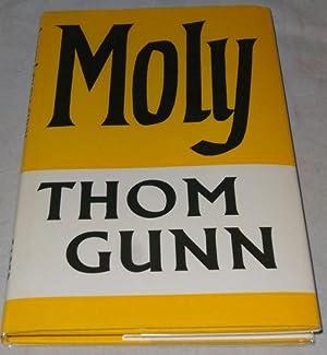 MOLY: Thom gunn