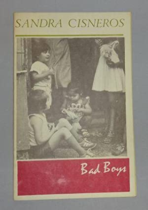 BAD BOYS: Sandra Cisneros