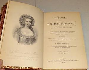 THE DIAMOND NECKLACE: Henry Vizetelly