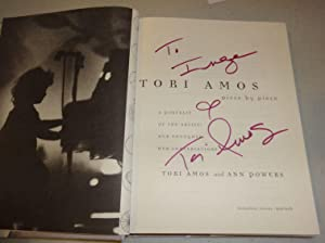 TORI AMOS Piece by Piece: Tori Amos and Ann Powers