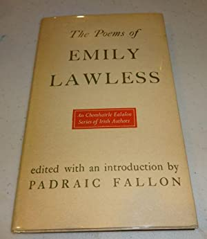 THE POEMS OF EMILY LAWLESS: Emily Lawless