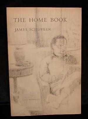 THE HOME BOOK: James Schuyler