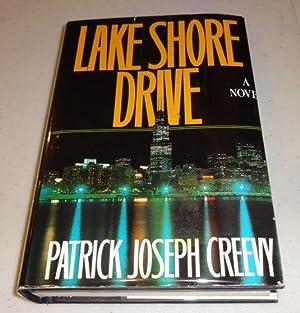 Lake Shore Drive (SIGNED): Creevy, Patrick Joseph