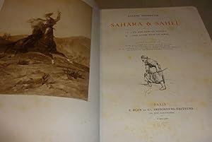SAHARA AND SAHEL: Eugene Gromentin
