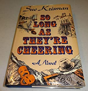 So Long as They're Cheering: Krisman, Sue