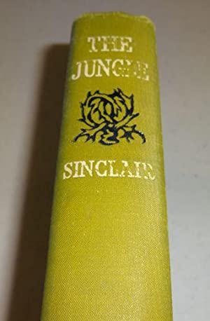 THE JUNGLE: Upton Sinclair