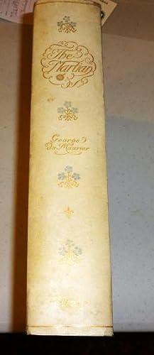 THE MARTIAN: George Du Maurier