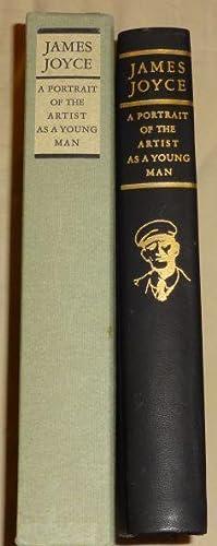 A PORTRAIT OF THE ARTIST AS A: James Joyce