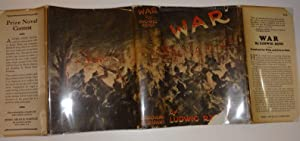 WAR: Ludwig Renn