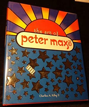 The Art of Peter Max: Charles A. Riley