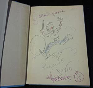 A BOY'S WAY (SIGNED BY AUTHOR & ILLUSTRATOR): August Derleth