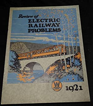 REVIEW OF ELECTRIC RAILWAY PROBLEMS