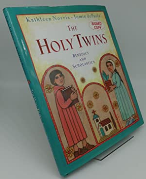 THE HOLY TWINS (SIGNED)