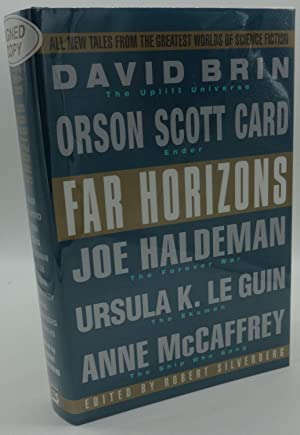 FAR HORIZONS (SIGNED BY SIX AUTHORS): Edited by Robert