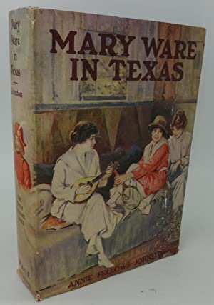 MARY WARE IN TEXAS