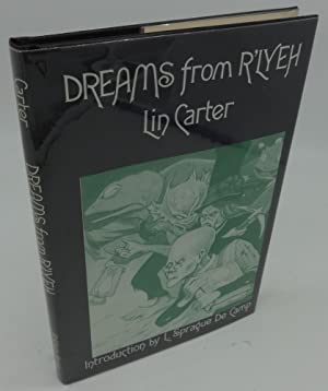 DREAMS FROM R'LYEH